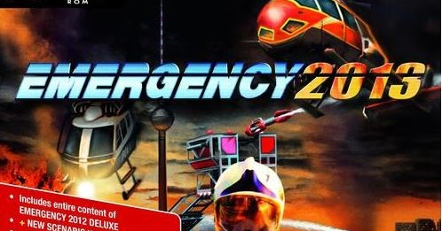 emergency 2013 pc game free