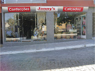 JANNY&#39;S MODA  E VARIEDADES
