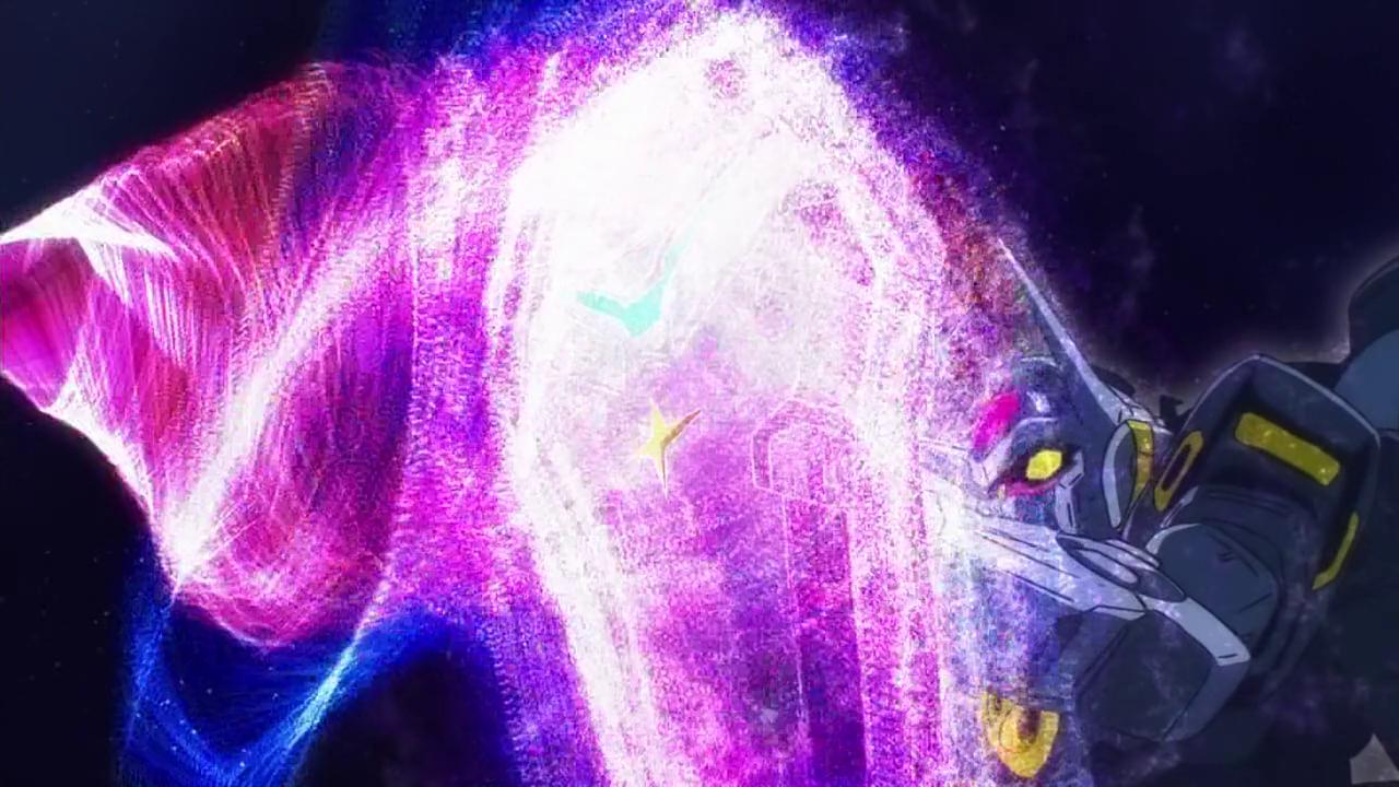 Resoconto Gundam Reconguista in G ep 13