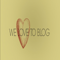 We Love The Blog