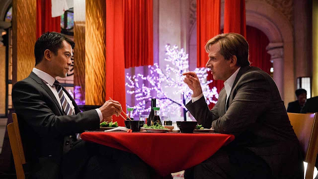 Christian Bale Steve Carell Ryan Gosling Brad Pitt Adam McKay | The Big Short