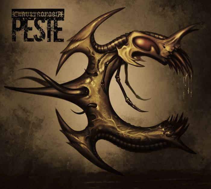 Claustrofobia - Peste (2011) [mp3@320]