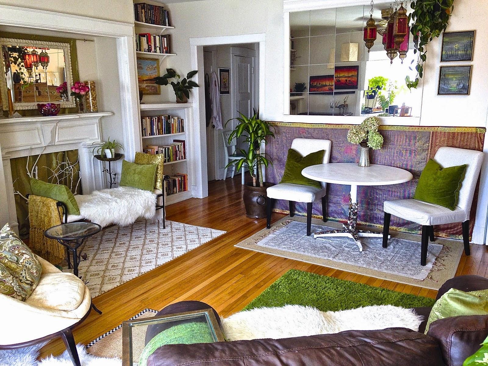 White-Bohemian-Livingroom