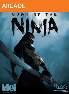 Mark of the Ninja Free Download PC game Full Version