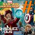 Lego Marvel épisode 2 - Consolez-vous