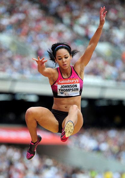 Katarina Johnson-Thompson Nude Photos 1