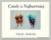 Moje pierwsze candy :)