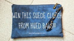 join my hued bags giveaway!