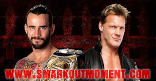 Watch Extreme Rules 2012 Punk vs Jericho WWE Championship
