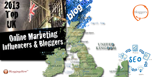 most inluential uk bloggers