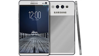 Samsung Galaxy S4 coming in May 2013