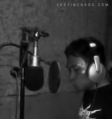 GRAUSIG Proses Rekam 2 Lagu Baru & 1 Cover Version Bareng Vokalis Dan Gitaris Barunya