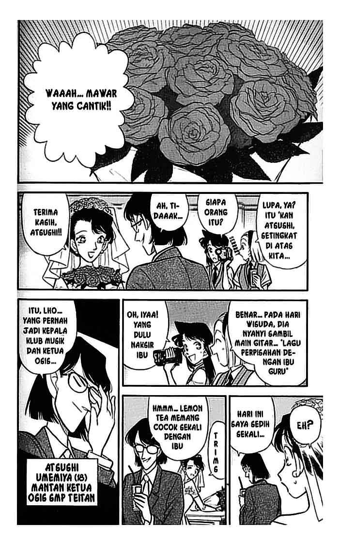 Komik detective conan 078 - tragedi pengantin 79 Indonesia detective conan 078 - tragedi pengantin Terbaru 10|Baca Manga Komik Indonesia|Mangacan