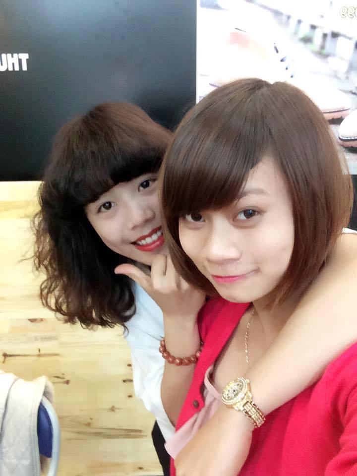 Lê Thị Mai - Sales 2