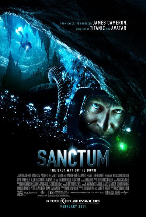 Download Santuario DVDRip Dual Audio Xvid
