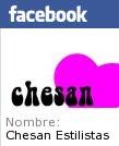 Chesan también en Facebook