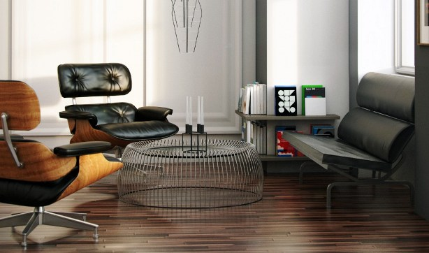 126. TUTORIAL : 3DS MAX & VRAY INTERIOR HDRI SETUP