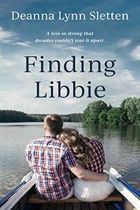 Finding Libbie