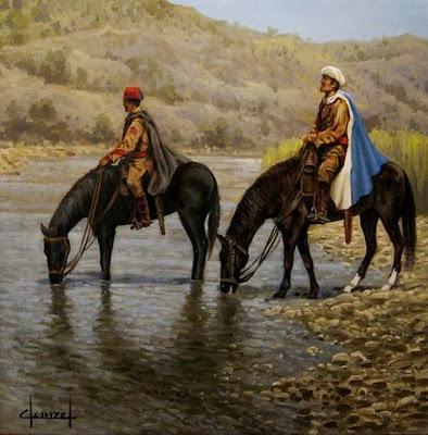 paisajes-caballos