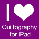 Quiltography anyone?