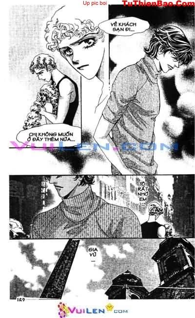 Thiên Thần Bé Bỏng Chapter 10 - Trang 162