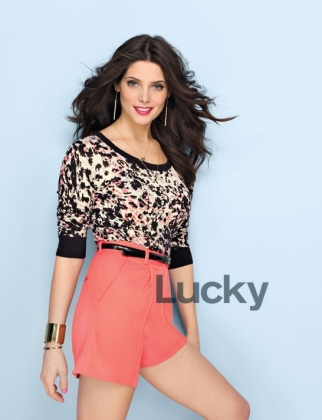 Lucky Magazine - 2012.  Item2.rendition.slideshowVertical.Ashley-Greene-Pink-Shorts