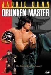 Tuý Quyền 1 - Drunken Master 1