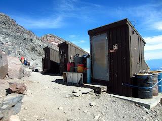 Solar Toilets.