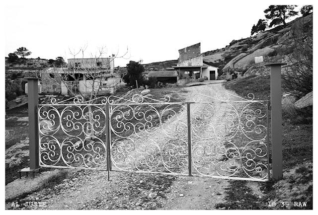 La Cueva de Miguelón. Fotografía Ángel Luis Juste