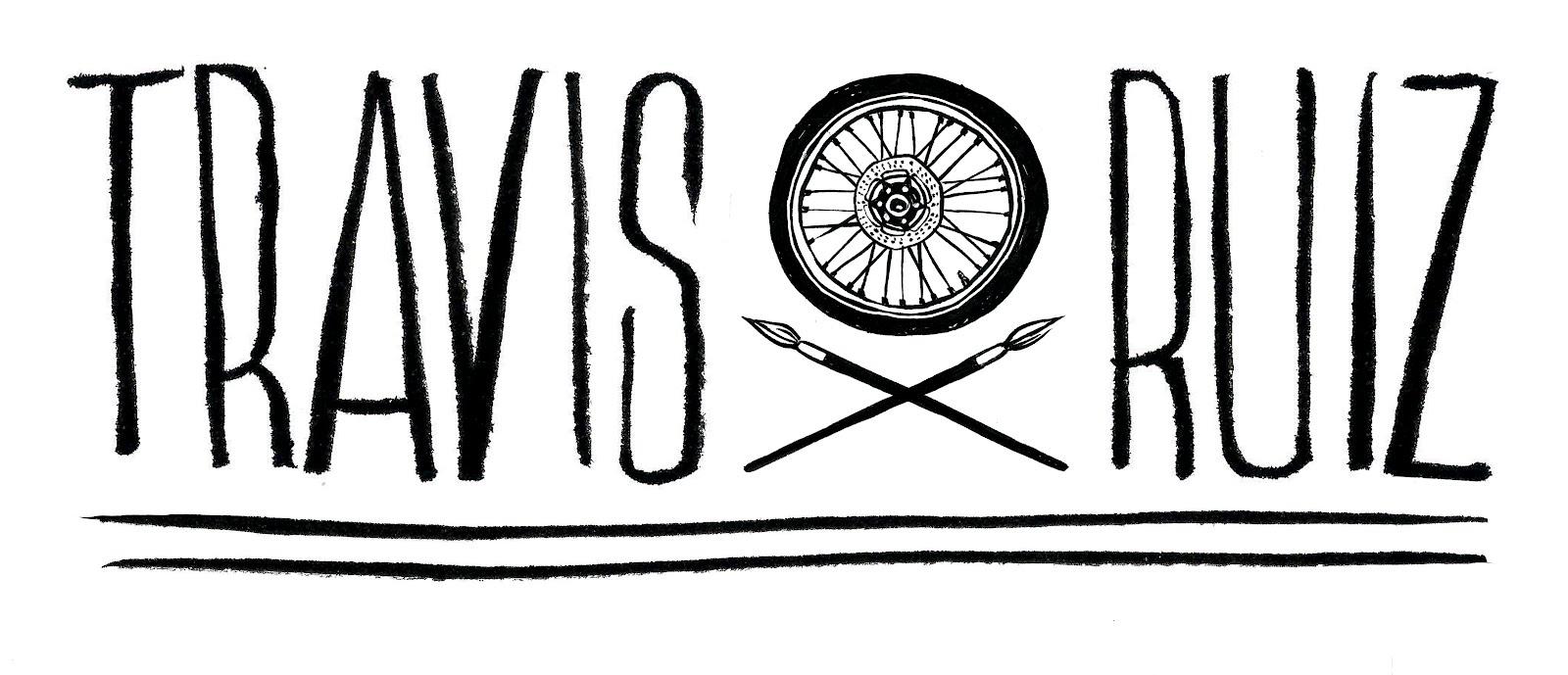 Travis Ruiz: Design