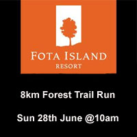 Trail race nr Cork City...Sun 28th June