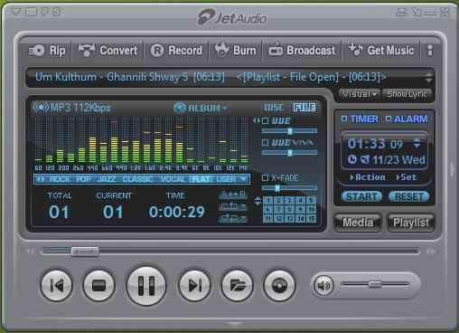 Salah Satu Aplikasi Pemutar Audio Dan Video Yang Populer Adalah