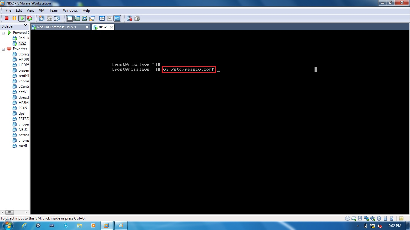 Remote Infrastructure Management Linux Dns Configuration Tutorial