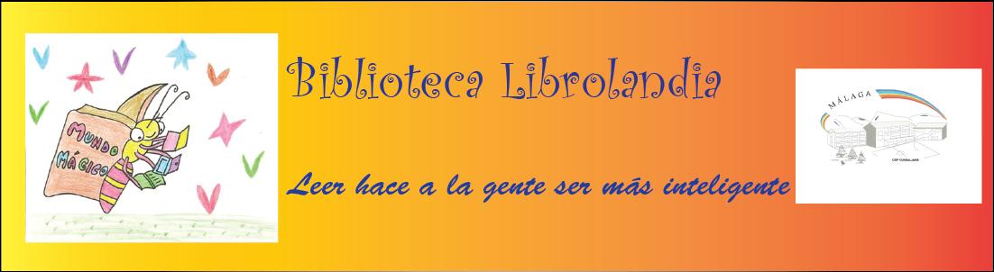 Biblioteca Librolandia Guadaljaire