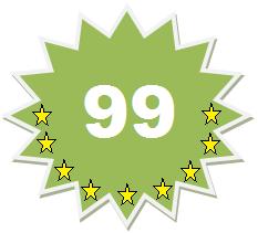 Рейтинг 99 статус рабочий Seosprint