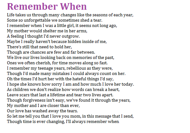 south of my days poem Getting old is not amusing - a poem updated on october 5,  5 years ago from deep south, usa  although i have many days when i feel quite young,.