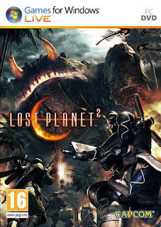 Lost Planet 2 PC Game (cover)