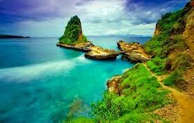 Pesona Wisata Keren Lombok Yang Menakjubkan