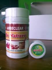 Obat Herbal Ambeclear