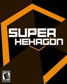 Super Hexagon Download for PC