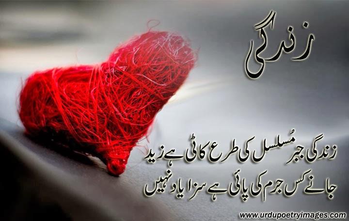 Go Back > Gallery For > Urdu Poetry Love