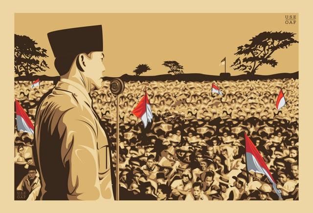 Kata Kata Motivasi Kemerdekaan RI 17 Agustus 1945