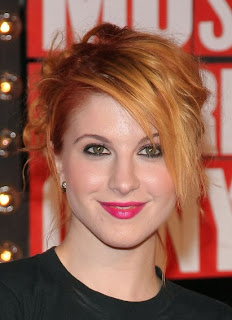 Hayley Williams Hairstyles - Girls Hairstyle Ideas