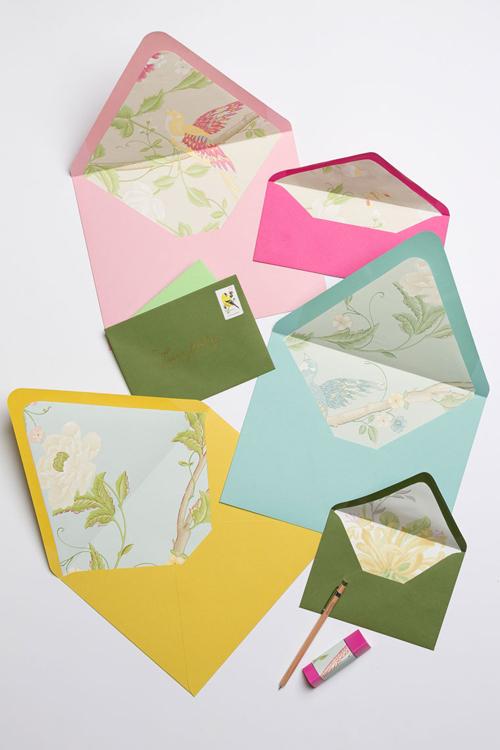 紙 折り紙 : 折り紙封筒の作り方 : divulgando.net