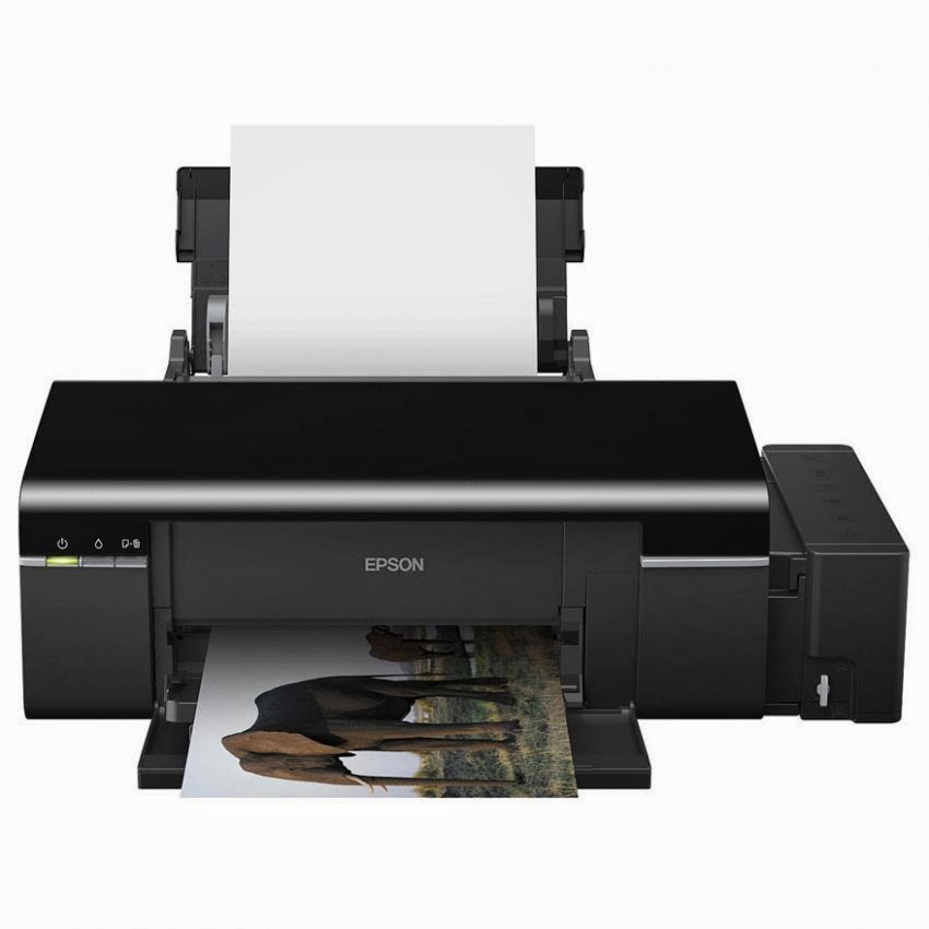 Spesifikasi Printer Epson L-800