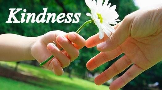 fruit of the spirit kindness green fruits