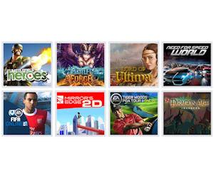 Free EA Games