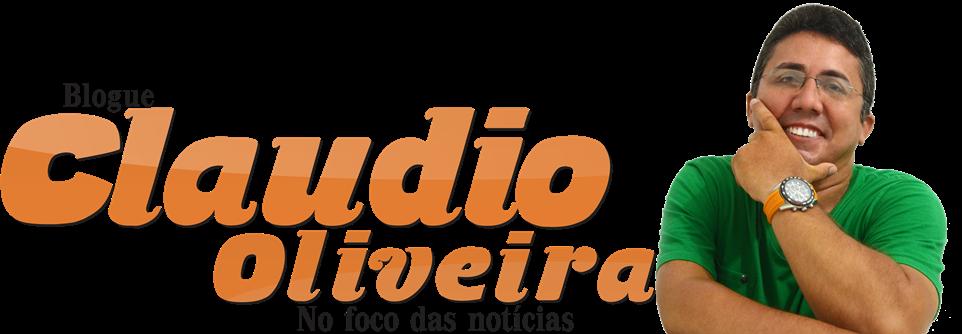 BLOG Claudio Oliveira