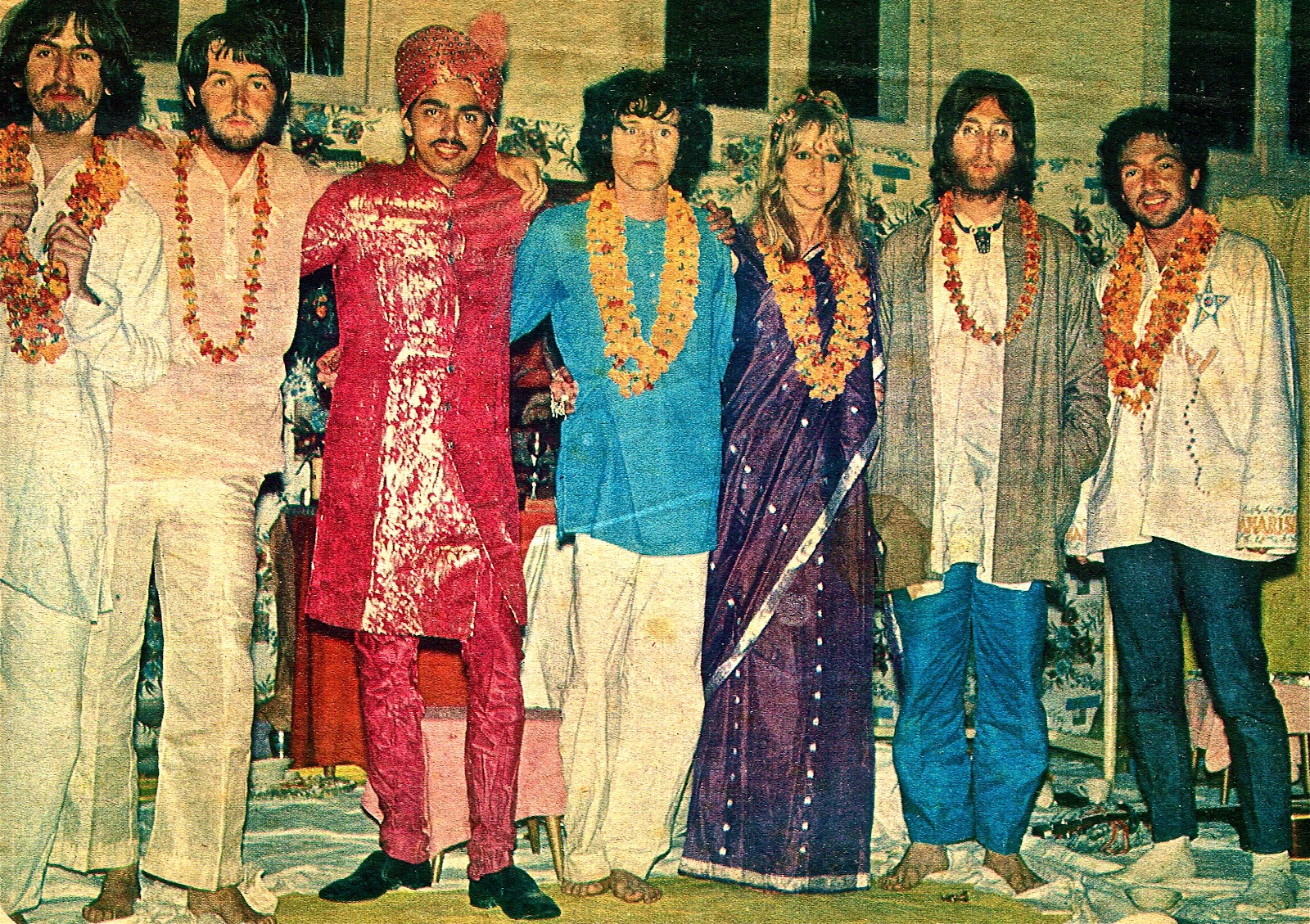 the beatles and indian music and philosophy essay The meaning of the song reflects indian/ hindu philosophy comletely different to the rest of the beatles songs genre- fusion of pop and indian music.
