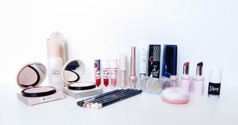 Ma razzia coréenne | Haul Séoul Etude House Maquillage